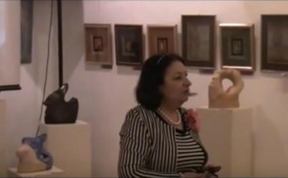 Снимка: Скрийншот от видео на