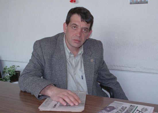 Членът на МЕНСА Марин Мидилев