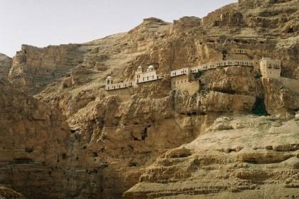 Палестинският град Йерихон съществува от хилядолетия. Снимка: idi.bg