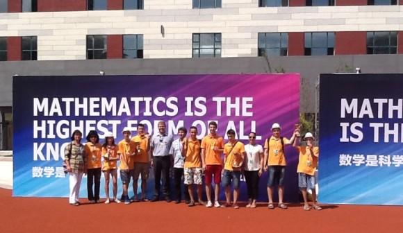 Bs team with Vladislav Marinov