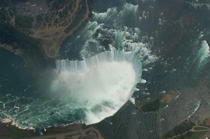 Ниагарският водопад. Снимка: Тraveleye.com