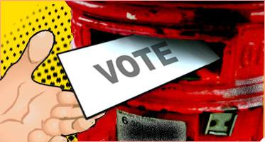 vote0007