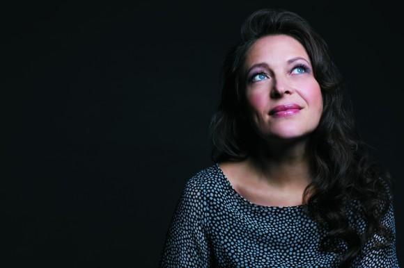 Татьяна Сержан – Абигайль. Фото – Тодд Розенберг