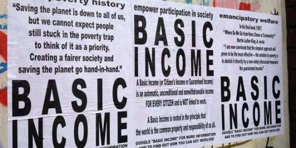 Финландия се готви да въведе Безусловен Базов доход от 800 евро месечно от тази година. Снимка: Мanager.bg