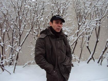 Олег Сидорчик