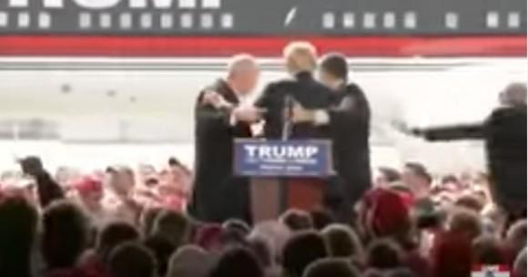 Снимка: Скрийншот от видео на Оливър Джаксън