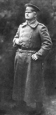Полк. Стефан Илиев. Снимка: Уикипедия