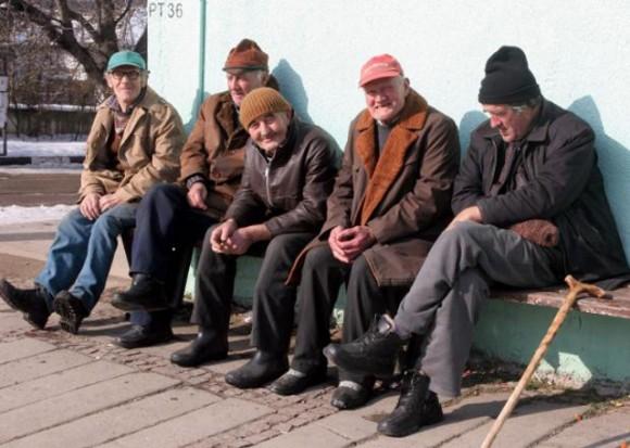 В много български села останаха само старците. Снимка: Realandtender.blogspot.bg