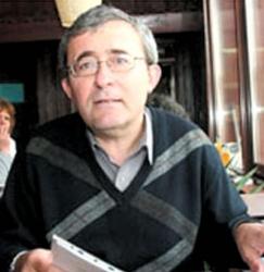 Николай Слатински. Снимка: struma.com