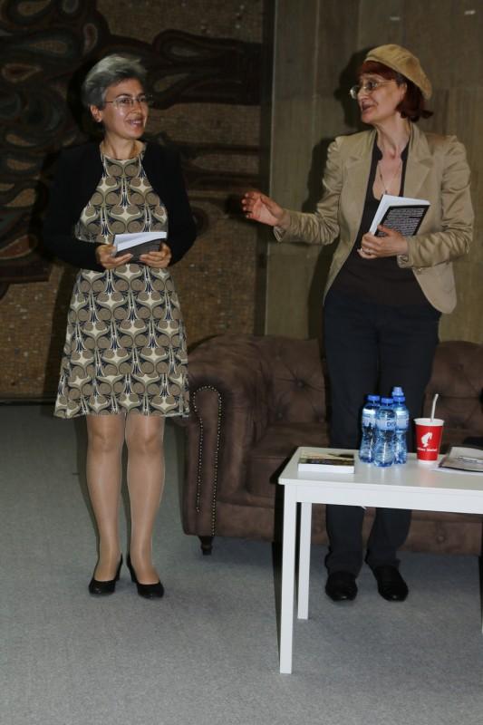 Илияна Каракочева (Ина Крейн)