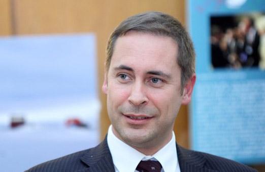 Борис Станимиров. Снимка:  БНР