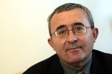 Николай Слатински. Снимка: OFFNews