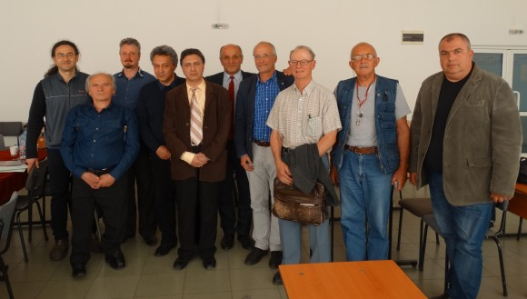"""Участници в конференцията. Снимка: КИЦ """"Босилеград"""""""
