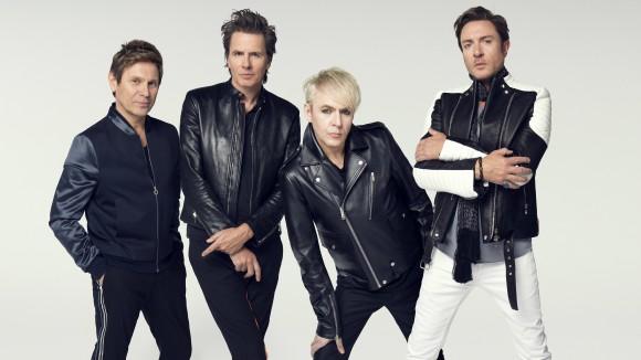 Duran Duran. Фото - Ravinia Festival
