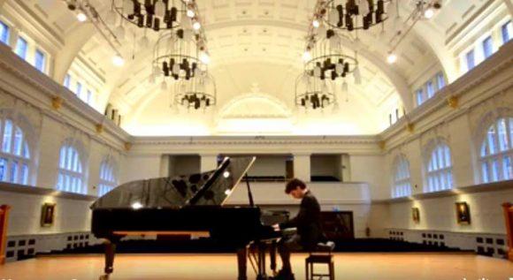 Снимка: Скрийншот от видео на Светослав Тодоров