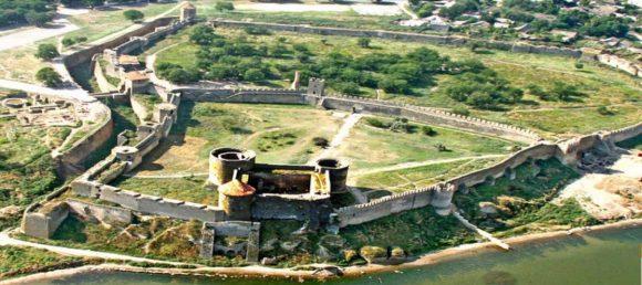 Белгород-Днестровската крепост