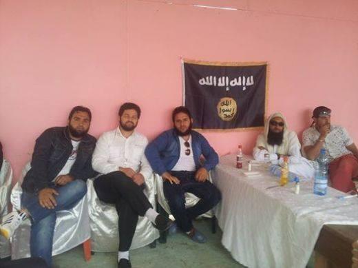 """""""Невинно"""" фото под логото на ИДИЛ"""