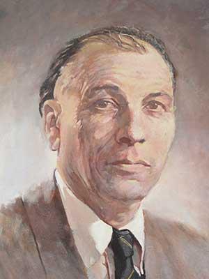 Апостол Арнаудов 1905, Русе - 1985, Русе