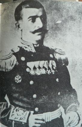 Евстати Г. Винаров 1874, Русчук - 1915, Русе
