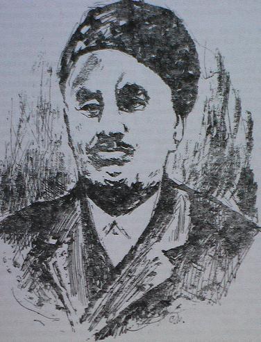 Иван Цачев 1840, Русчук - 1937, Русе