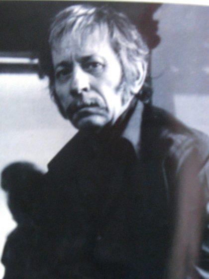 Петър Г. Петров - Попето 1925, гр. Полски Тръмбеш - 1985, Русе