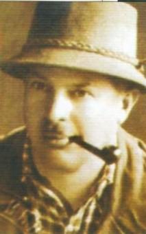 Хелмут Брокс 1895, Русе - 1969, перник