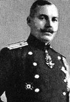 ген. Никола Тодоров Топалджиков 1875, Русчук - 1925, Кюстендил