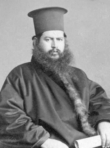 иконом Петър К. Арнаудов, 1838, Елена - 1885, Русе