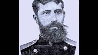 кап. Иван Златев 1854, Русчук - 1885, Цариброд