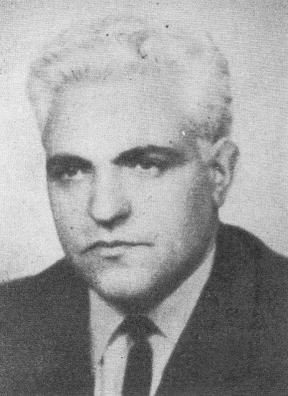 проф. Иван Георгиев, гр.Болярово - 2000, Русе