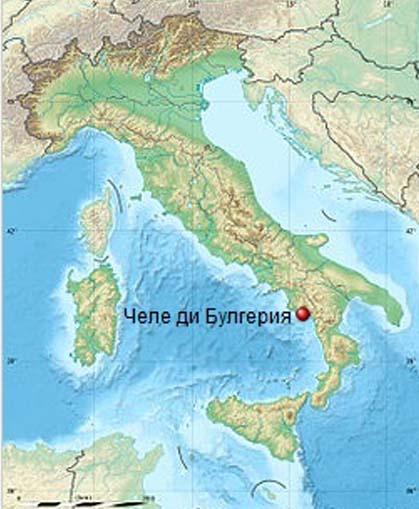 Карта: bg.wikipedia.org
