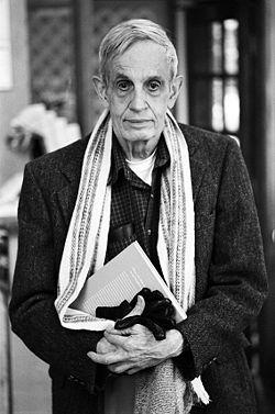 Джон Наш през 2006 г. Снимка: Уикипедия