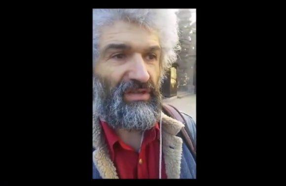 Вихрен Михайлов