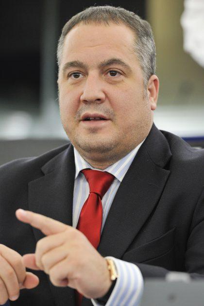 Slavi BINEV One-minute Speech