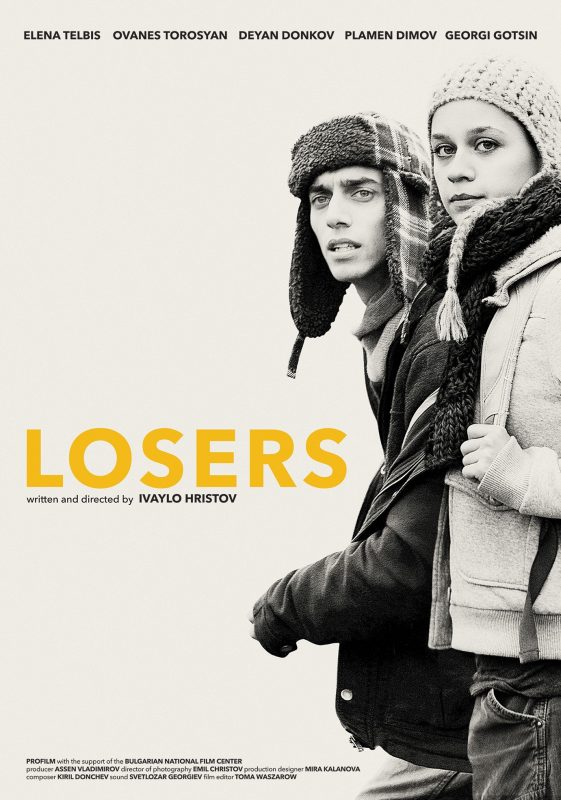 Losers_poster