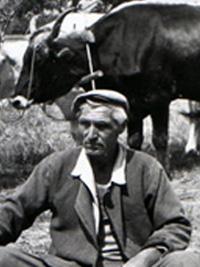 Бащата на Димитър Баталов Иван Баталов. Снимка: omda.bg