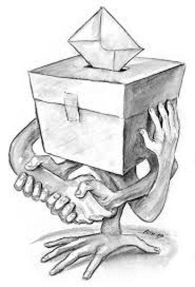 Карикатура: e-burgas.com