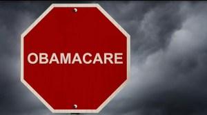 """Републиканците успяха да прокарат своите предложения за премахване на законовите норми в здравеопазването, най-вече начинът, по който милиони американци плащат за медицински грижи, наложен от бившия президент Барак Обама, известен като """"Обамакеър"""""""