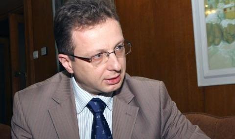 Иван Сотиров