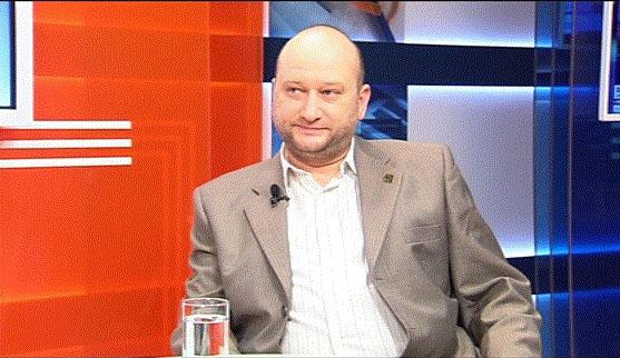 Христо Радков в ефира на ТВ Европа