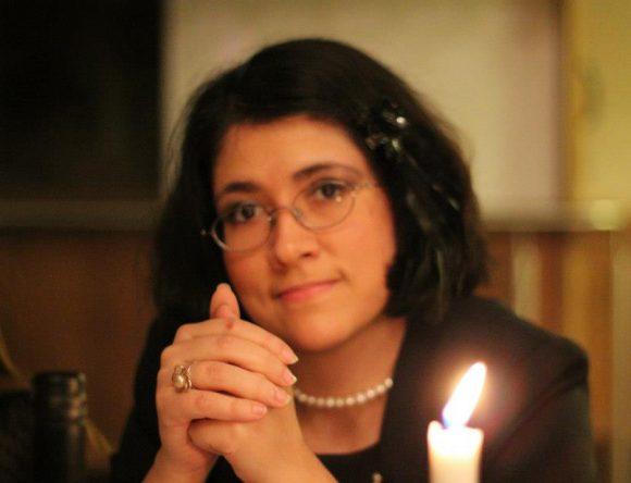 Мария Спирова. Снимка: