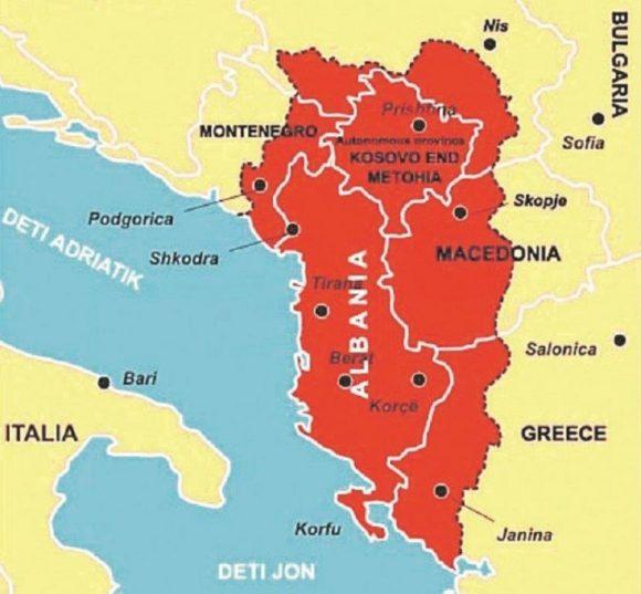 Карта: .focus-news.net