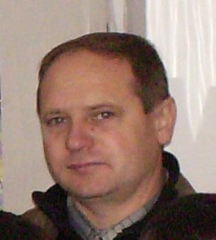Драголюб Иванчов