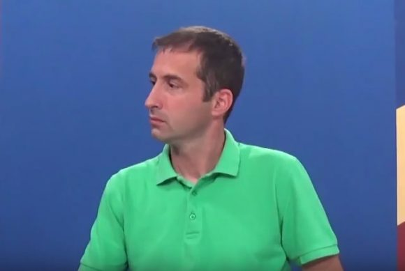Александър Димитров