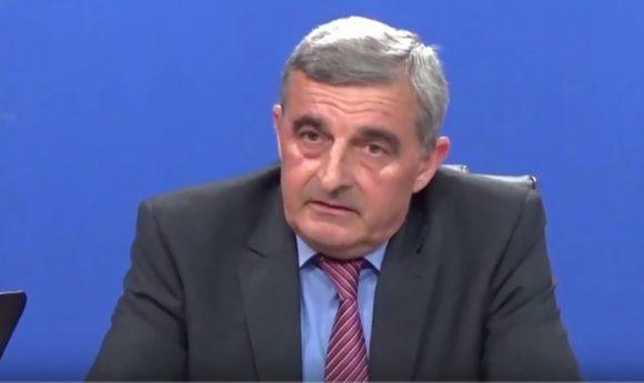 Антон Тончев